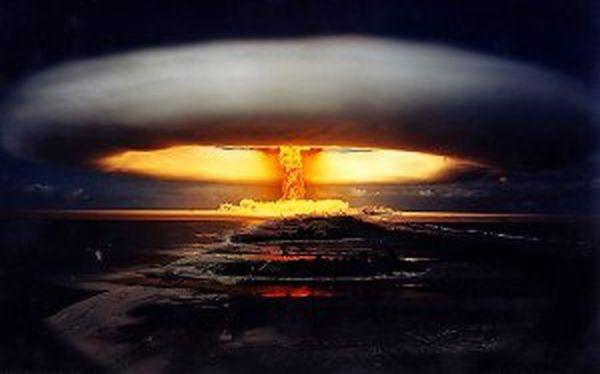 Russland Atomkrieg