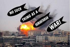 humanitarianwar