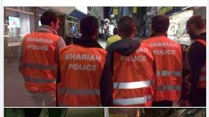 shariapolizei