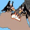 Libyen: Die Chronologie und die aktuelleSituation