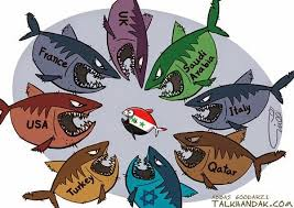 syriensgegner