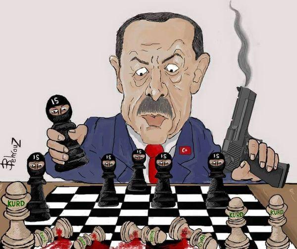 erdoganschach