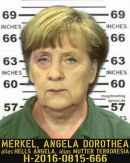 Angela Merkels regierungskriminelle Banden