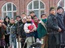 Europol: 10 000 Flüchtlingskinder in Europaverschwunden