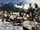 Die von der russischen Luftwaffe unterstützte syrische arabische Armee bereitet die große Offensivevor