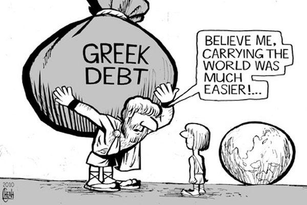 schuldenlast