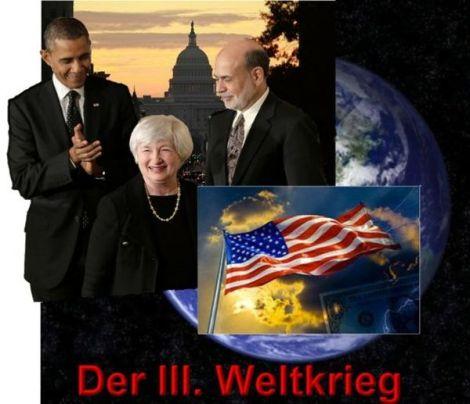 Wer erhält das globale Finanzsystem eigentlich amLeben?
