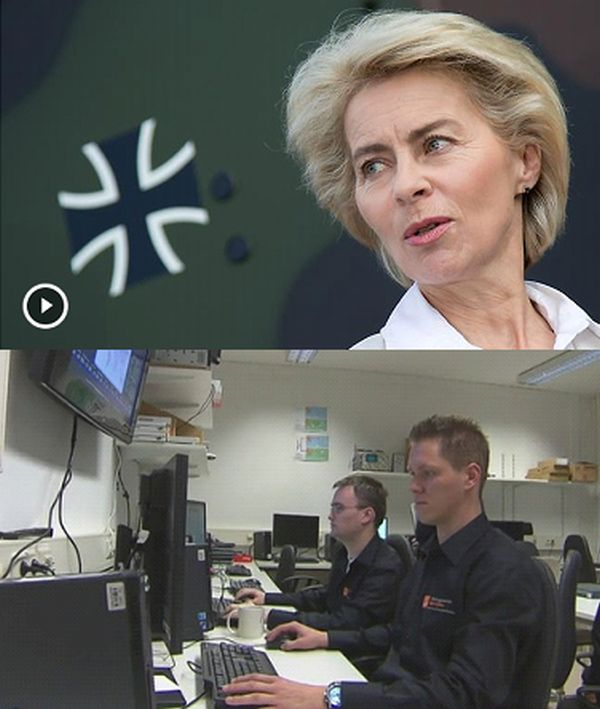 cybertruppe