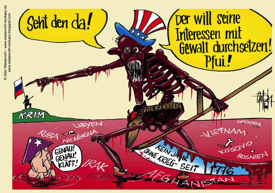 John Pilger: Das tödlichste Virus ist nicht Covid-19. Es ist Krieg. (Consortium News)