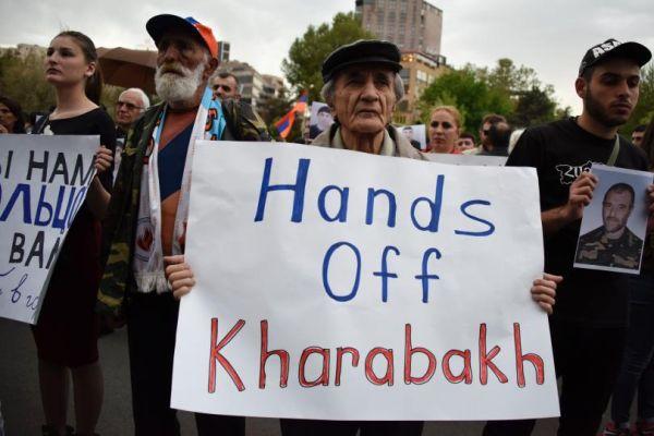 handsoffkharabakh