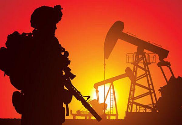 oilwar