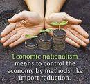 Gefährliche Wende zum Wirtschaftsnationalismus