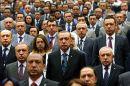Die Erdoğanisierung des türkischenStaates?