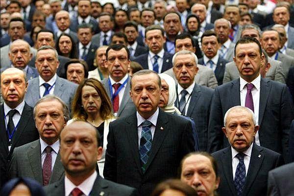 erdoganisierung