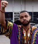 USA: von Dallas bis Baton Rouge, eröffnen junge Schwarze eine Heimatfront und versetzen dabei Gutmenschen inPanik
