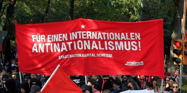 antinationalismus