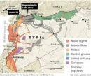 Pentagon droht, russische und syrische Flugzeugeabzuschießen