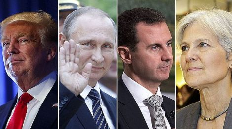 Top 10 der beliebtesten Verschwörungstheorien der westlichenElite