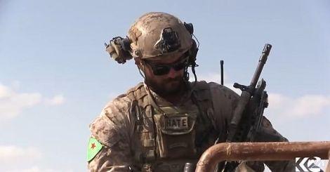 """Rojava: """"Taktisches Bündnis"""" mit US-Imperialismus führt zurNiederlage"""