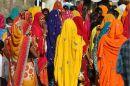 Indien:  Muslimische Frauen kämpfen gegenScharia