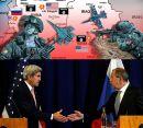 Wer zögert, hat schon verloren und Russlandzögerte