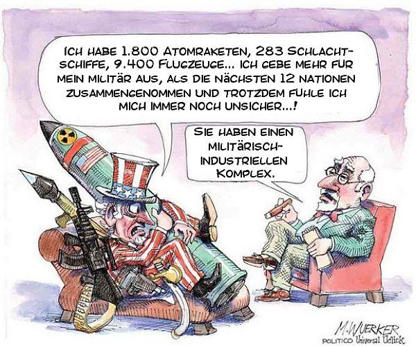 militarischkomplex