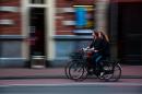 Iran:  Fahrradfahren verboten – fürFrauen