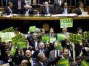 Brasilien: Neue Kampagne fürLegalität