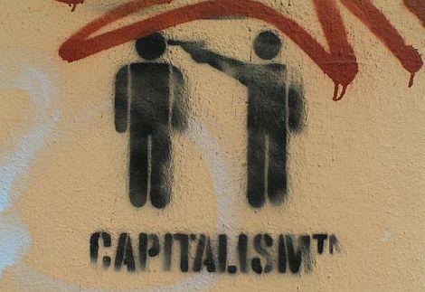 Krisenimperialismus: Tod undZerstörung