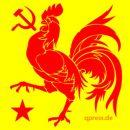 Wallonien kurz vor der Befreiung durch dieNATO