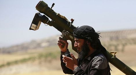 """Obama-Regierung diskutiert """"Plan B"""" fürSyrien"""