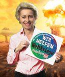 F.A.Z. und CDU-Politiker fordernAtomwaffen