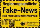 FSB wirft Deutschland gezielte Stimmungsmachevor