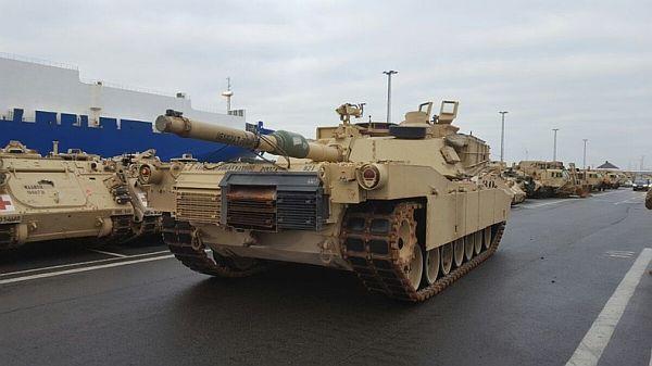 panzerverladung