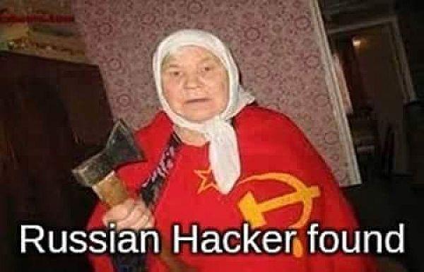 russianhacker