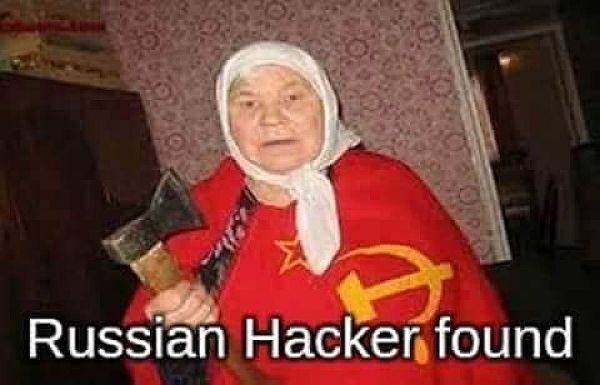 russianhacker