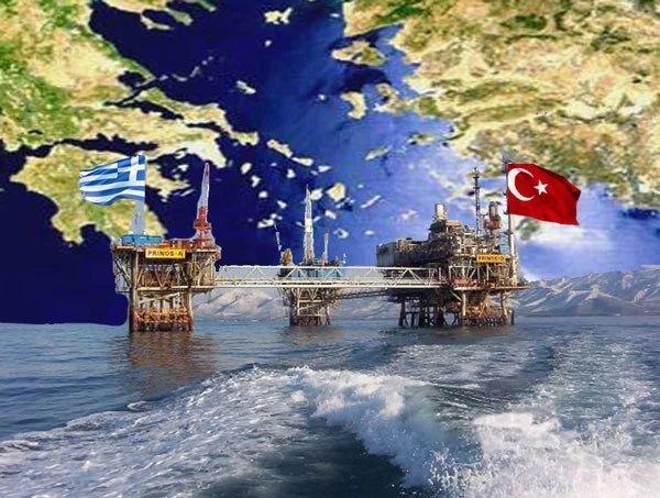 Griechenland Türkei Krieg