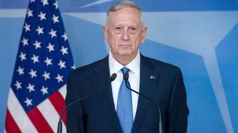 Die USA fordern höhere Verteidigungsausgaben und stellen den anderen NATO-Mitgliedern einUltimatum