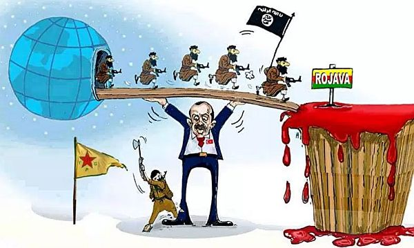 erdoganrojava