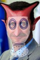 BRD-Staatspropaganda erliegt syrischemGiftgas