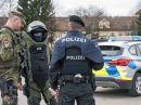 GETEX:  Polizei und Bundeswehr üben Anti-Terror-Einsatz imInland