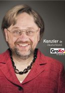 Martin Schulz (SPD) hält eine wirtschaftspolitische Grundsatzrede