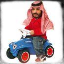 Saudischer Kinderprinz will russische Armee in Syrien in 3 Tagenvernichten