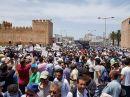 Warum die Massenproteste in Marokko nichtabreißen