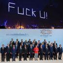 Wieso dieser Hass auf dieG20?