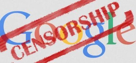 Googles neuer Suchalgorithmus beschränkt Zugang zu linken und progressivenWebseiten