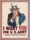 Der Kriegseintritt der USA 1917 – Ein Lehrstück für politischenBetrug