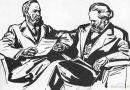 Der Lohmann-Ruchti – Effekt müsste eigentlich Marx-Engels Effektheißen.