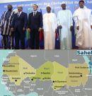 Sahel: völkerrechtsfreie Zone perUN-Resolution