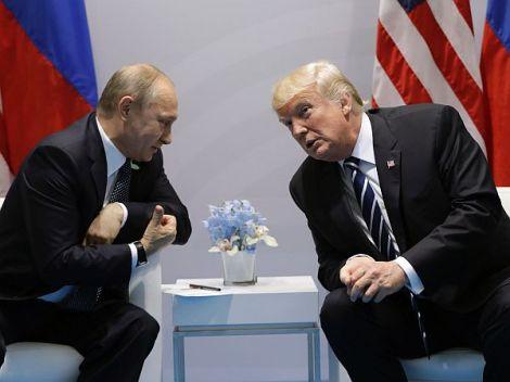 Die Sanktionen gegen Russland schüren einen neuen KaltenKrieg